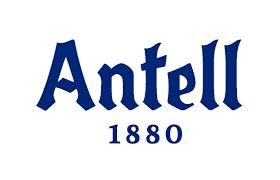 Logo - Antell ulkoisti IT-ympäristönsä kotimaiseen pilveen