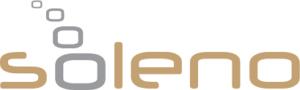 Logo - Suorituskykyinen ja luotettava ympäristö Solenon analytiikkapalveluille